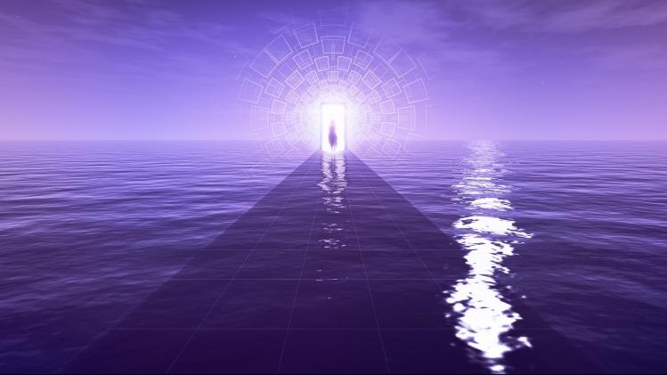 Spirit Channeled Message
